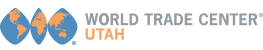 World Trade Center Utah Logo
